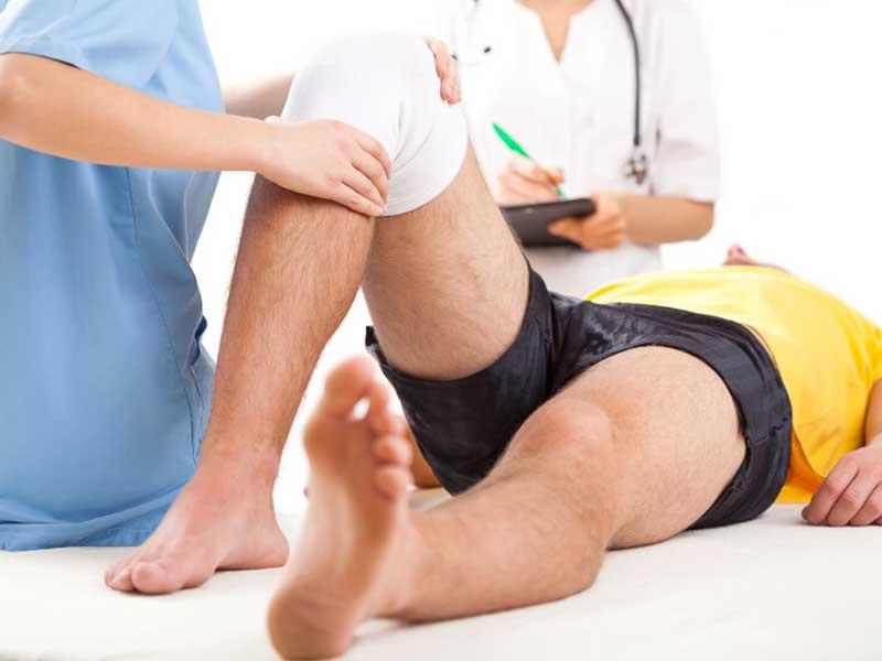 Knee-disease-