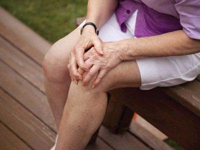 Knee-disease